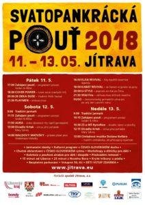 Svatováclavská pouť 2018 Dušan Kotlár